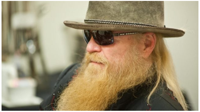 Billy gibbons net worth