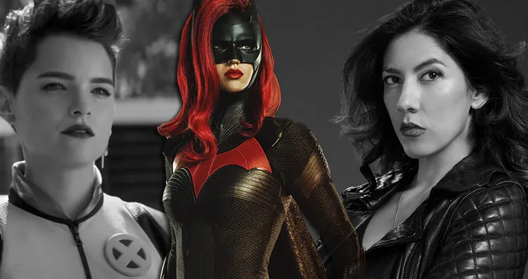 Batwoman who should replace ruby rose