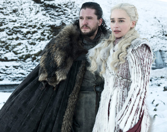 Reason why Jon Snow should not have reached the throne in GOT - Kit Harrington